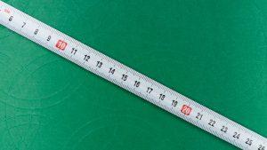 Metro per misurare